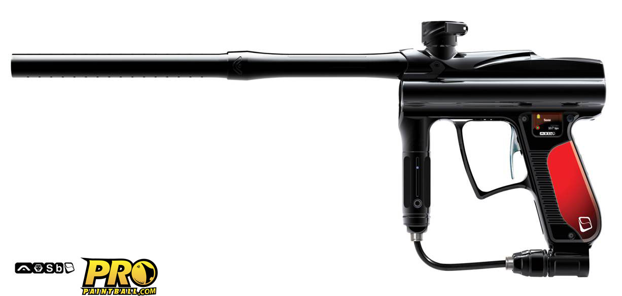 Angel FLY Paintball Gun