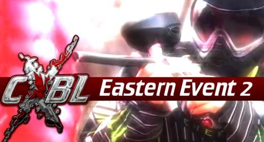 CXBL Paintball League Eastern Event 2 2011