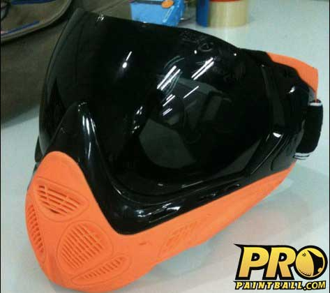 New Paintball Gear: Sly Paintball Goggles