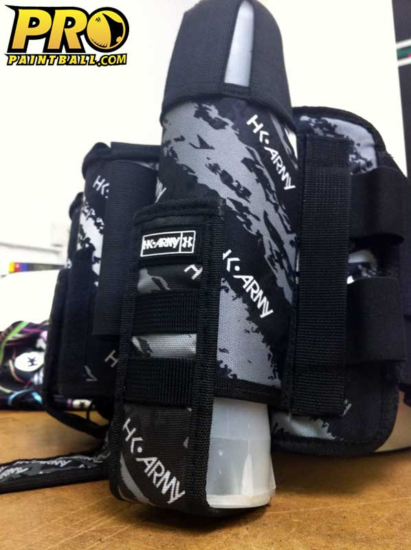 New Paintball Gear: HK Paintball Harness