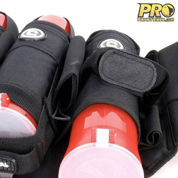 New Paintball Gear: Critical Paintball Pack Pods