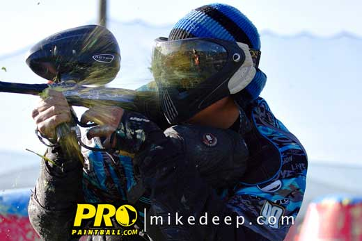 Pro Paintball Photos World Cup