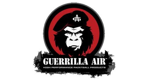 Guerrilla Air Paintball