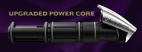 New Power Core for the DLX Paintball Gun 2.0