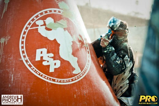 San Diego Pirates Paintball Team
