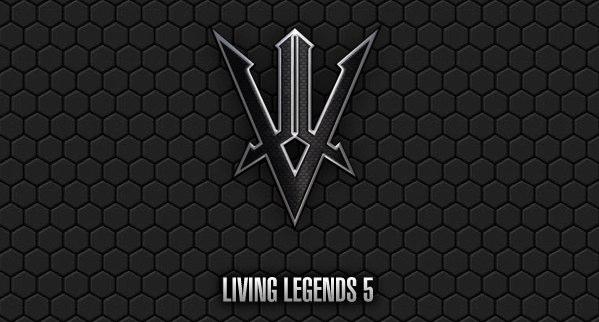 Scenario Paintball: Living Legends