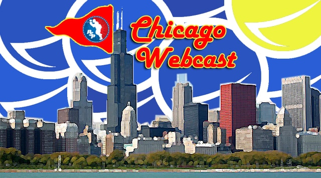 Free Paintball Webcast: PSP Chicago Open