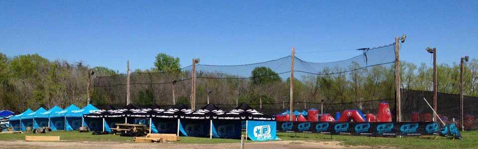 AES Paintball League