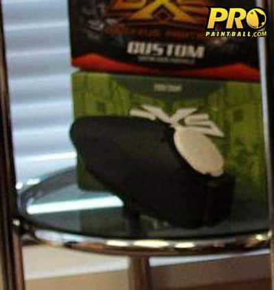 New Paintball Loader from GI Sports?