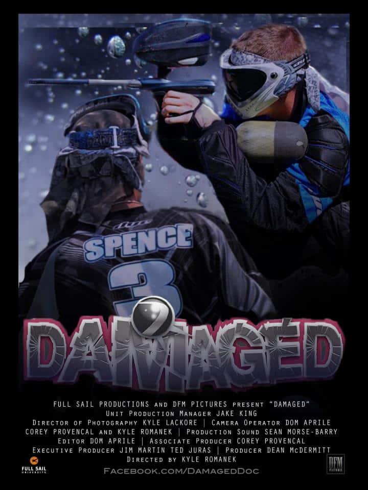 pro paintball documentary