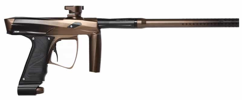 "New MacDev GT Paintball Gun ""Death Dealer"""