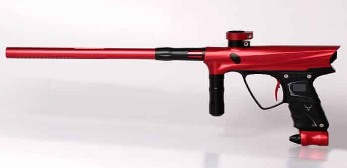 Vanguard Paintball Gun - Demon