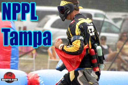 NPPL Returns to Tampa? And Other Venue Hoopla