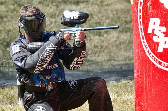 [VIDEO] Pro Paintball Tips pt. II X Dynasty