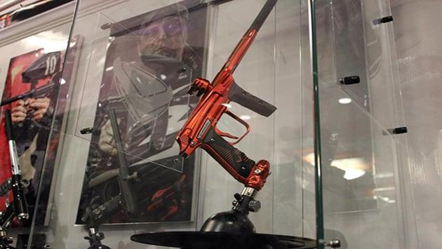 New High-end Empire Paintball Gun: Vanquish
