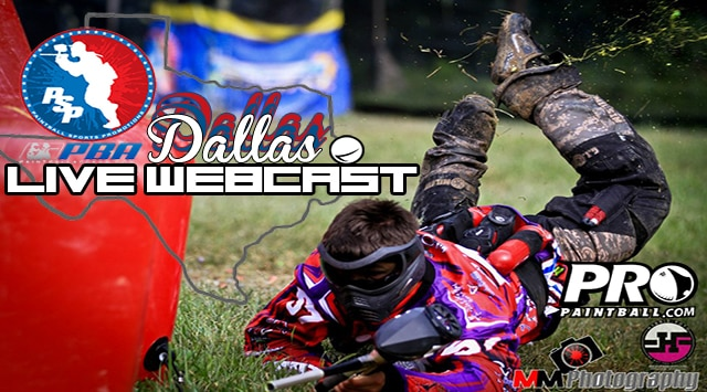 FREE PAINTBALL WEBCAST