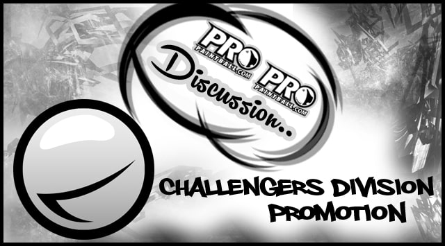 Discussion: Challengers Division Promotion