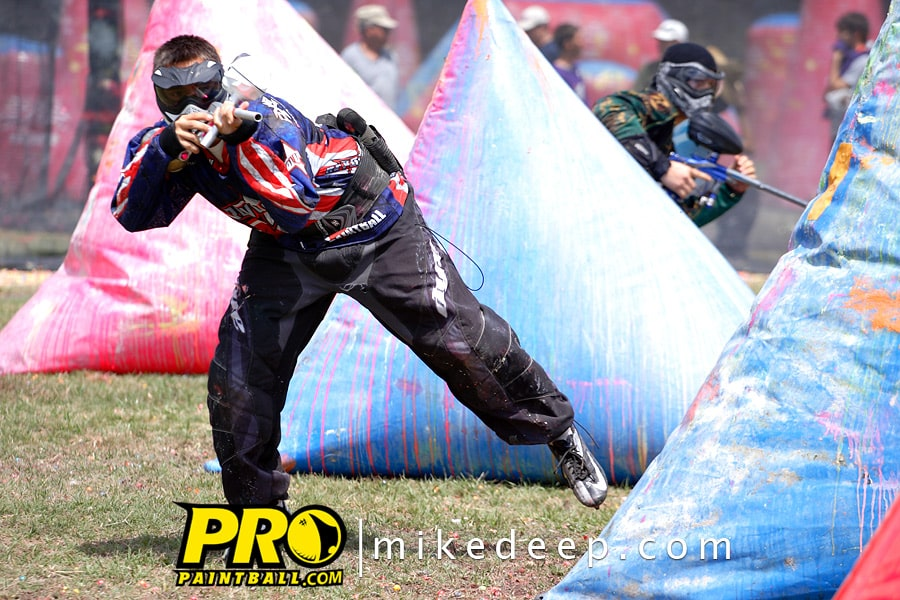 National Professional Paintball League takes a year off
