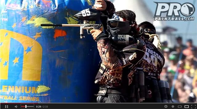 Videos: Millennium Puget-Sur-Argens HyBrid Foto