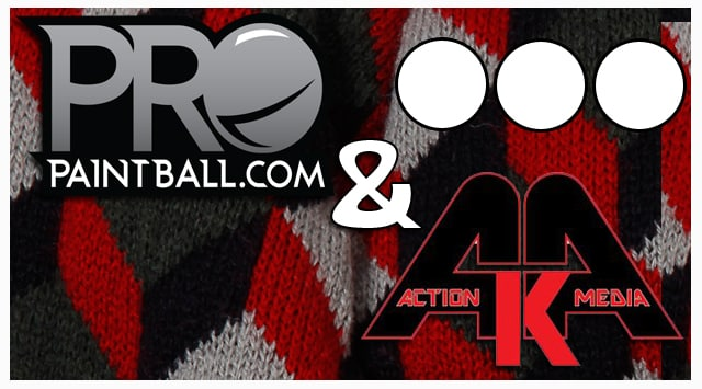 AKA Media and PROpaintball.com Team Up for Video Coverage