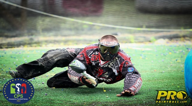 CPS – Champions Paintball Series Event 2 (Paris) Photos/Videos/Results