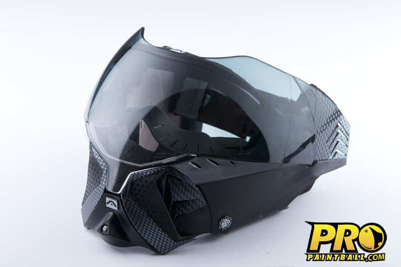ANGEL EYE Paintball Goggle to be (re)unveiled