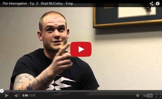 Brad McCurley answers pro paintball fan mail