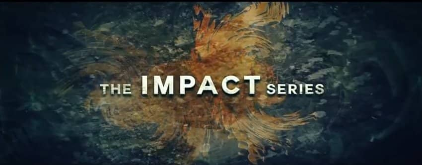 Paintball Videos: The Impact Series
