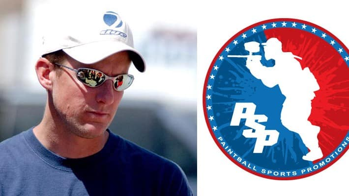 "Dave ""Youngblood"" DeHahn steps down from CEO of PSP"