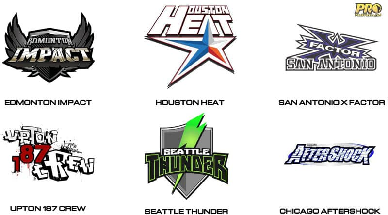 According to rumors, pro paintball players from these teams would no longer be competing in the CXBL.