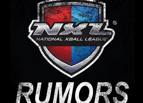National X-ball League – Inside Scoop