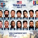 Paintball Team USA Roster & Jerseys [2017]