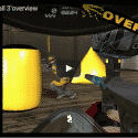 New Paintball Video Game: XField Paintball 3