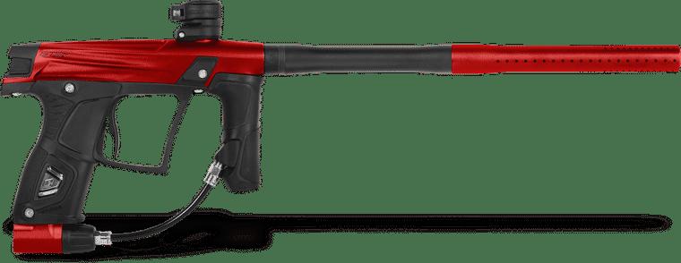 Planet Eclipse GTEK Paintball Gun Review