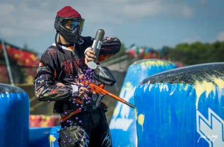 Best Paintball Pods to Improve your Paintball Game Performance