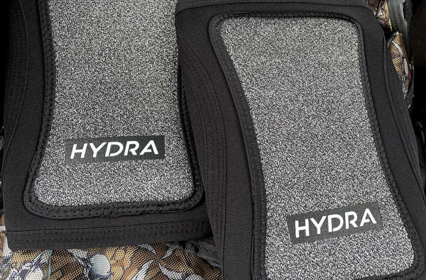 Gear Review: HYDRA Paintball Knee Pads