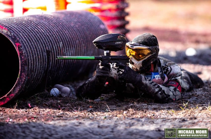 NXL ICPL Old Bay Classic Day Two Recap