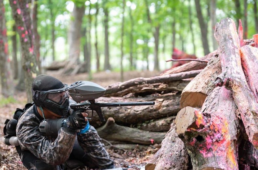 Iron City Classic Event Preview, Pro Paintball comes to Pittsburgh.