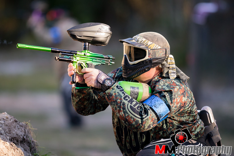 Top 7 Best Paintball Guns 2021 – Gear from Entry Level to Pro