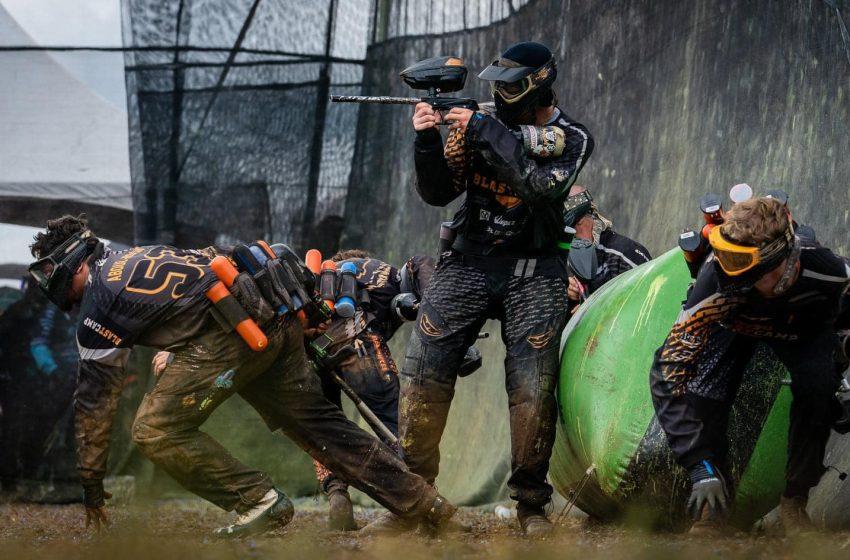 Regional Spotlight: BLAST Camp Semi-Pro