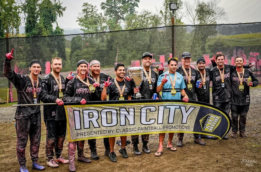 Iron City Classic Recap, Dynasty Wins 5-man, Infamous Wins 10-man!