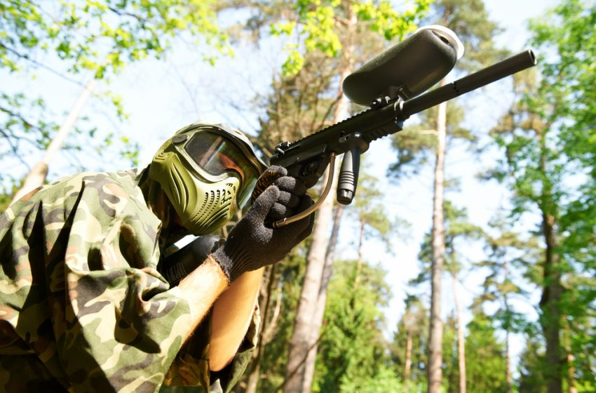 Gog Enmey Review: Perfect Entry Level Paintball Marker