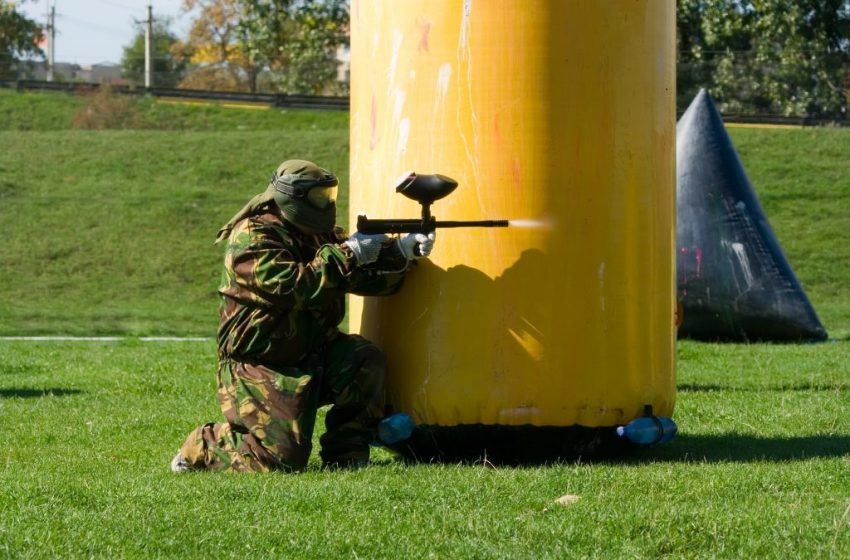 Dye M2 Review – Reliable And Efficient Paintball Gun