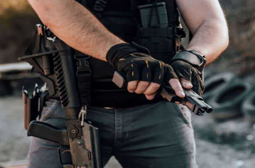 Best Leather Shooting Gloves for Warmth and Protection