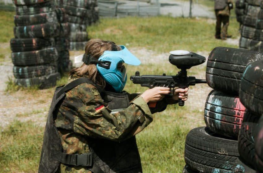 Best Paintball Field to Experience High Adrenaline in the US